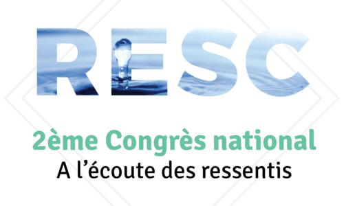 2eme congrès national de la Resc