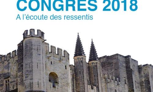 Ressources congres 2018